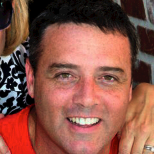 Darren Breaux
